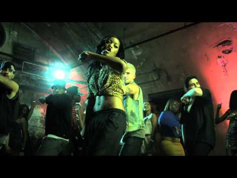 Keke Palmer- Dance Alone (Official Video)