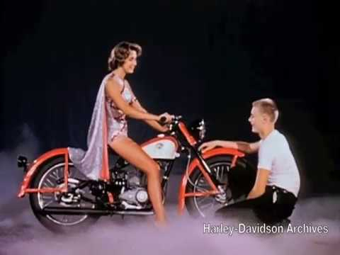 Harley-Davidson Is Looking for a New Creative Agency to Help Refresh Its Brand
