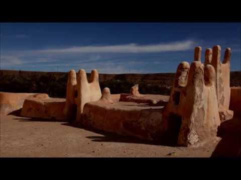 قصور وادي مزاب برومو الجزيرة الوثائقية