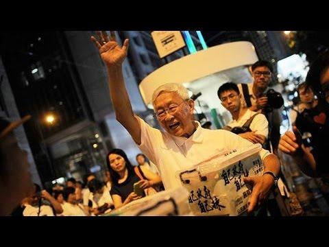 Cardinal Zen: We Must Be Courageous