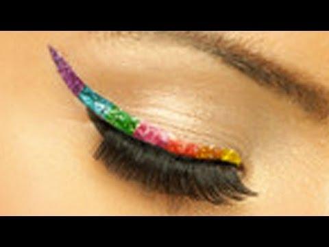 Eyeliner Tattoos | Kandee Johnson