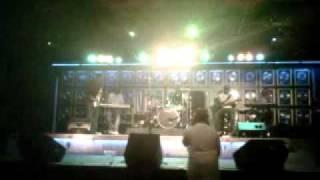 Nu Vibe Band (Nashville) - Neyo - Champagne Life