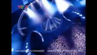 Vietnam Idol opening intro (2010 season 3)