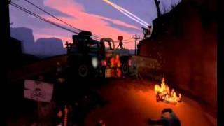 [AMV] Team Fortress 2: The art of war