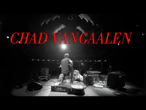 Chad VanGaalen Live at Massey Hall | May 27, 2015