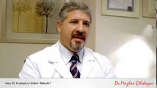 Geniz Eti Ameliyatının Riskleri Nelerdir