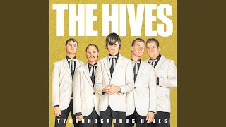 Provided to YouTube by Universal Music Group Antidote · The Hives T...