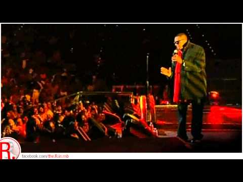 R.Kelly: the Love letter tour (part 1 of 4)