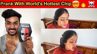 Extreme prank on Yashi | Suraj Pal Singh | Yashi Tank