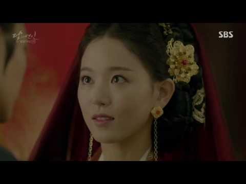 Moon Lovers Scarlet Heart Ryeo Ep.18