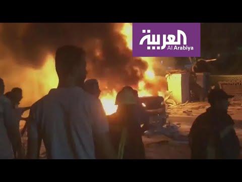 صناعة الموت | جماعات الإرهاب الإخوانية في مصر