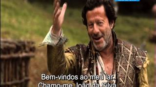 Estreia - Vermelho Brasil - RTP