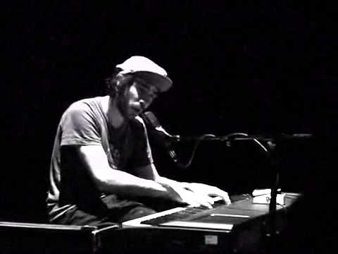 Patrick Watson - The Great Escape (live)