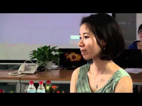 TEDxYouth@Hanoi - Hoa Phuong Tran: Three most important skills for fresh graduated student