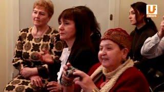 видео национальный музей республики татарстан