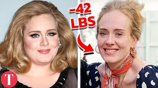 15 Famous People Who Lost Extreme Amount Of Weight