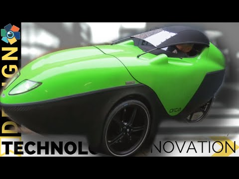 10 Must See Velomobile and Human Powered Vehicles