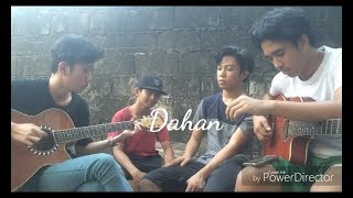 December Avenue Dahan Acoustic cover.mp3