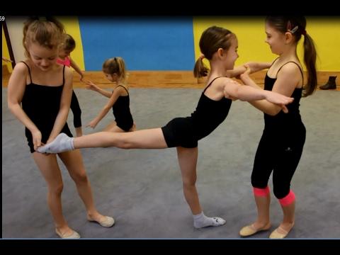 Lednové Soustředění 2017 | Dance, Ballet