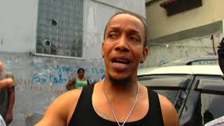 Haïti-Manifestations: Donald Joseph alias