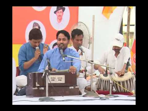 Insapirationl Song by Hari Bhai - Swami Ramdev
