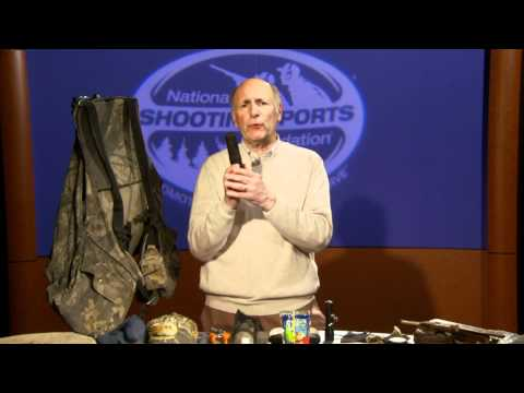 What's In Your Turkey Vest? - Turkey Hunting Tip