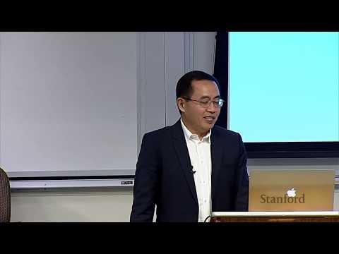 Stanford Seminar - Globalization in Shenzhen