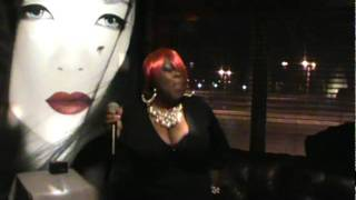 VIDEO BY DJ TONY MOBLEY...MS MICHELLE WEEKS  LIVE @ AL ESTER BDAY PARTY