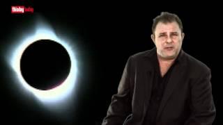 March 29: Sexy Astronomy:  Solar Eclipse:Jeremy Ratchford.