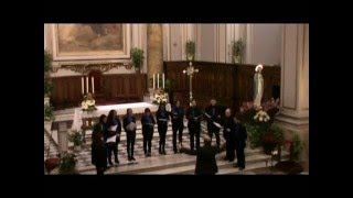 Coro Sol Diesis - And So It Goes (arr. K Shaw)