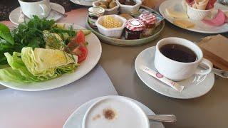 Завтрак в отеле Kemer Barut Collection Турция