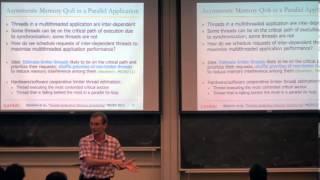 Carnegie Mellon - Parallel Computer Architecture 2013 - Onur Mutlu - Lec 9 - Multithreading