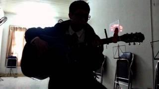 Tìm lại bầu trời - hướng dẫn guitarist CHop Bi (phần 5 - tắt đèn bật quạt)