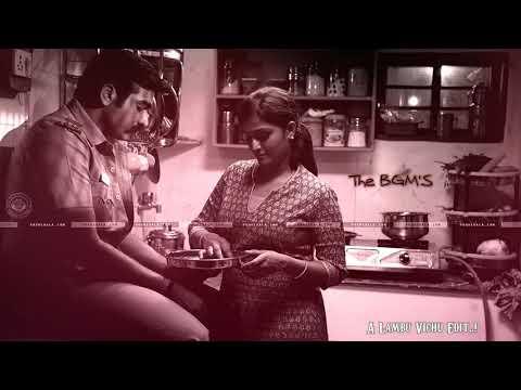 Sethupathi A Romantic BGM | vijay sethupathi romantic video | whatsapp status