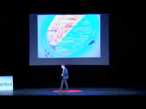 Improving the shape of our lives -- a few ideas on why and how | Markus Lehto | TEDxIstanbul