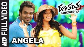 Anjela Anjela Full Video Song | Ranathantra | Chinnari Mutta Vijay, Haripriya