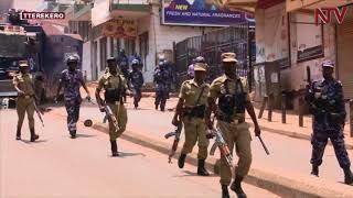 OKUNYWEZA EBY'OKWERINDA: Museveni ayise 24,000 ab'eggye ezibizi thumbnail