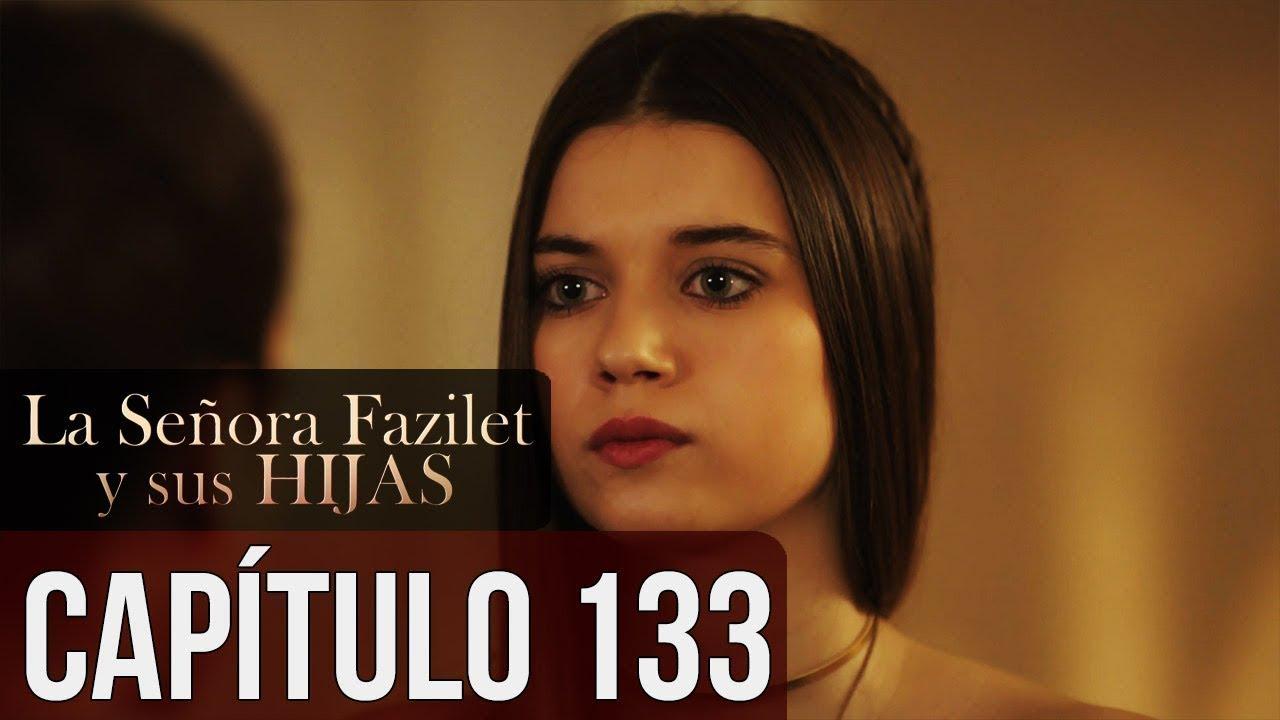 La Señora Fazilet Y Sus Hijas Capítulo 133 Audio Español Youtube