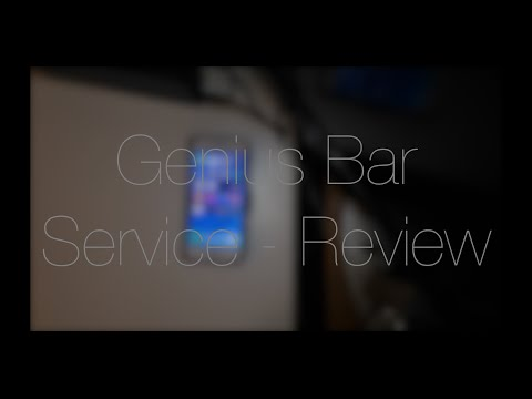 Apple Genius Bar Appointment Booking System And Service Review | TechOne