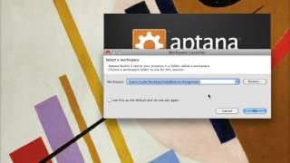 Why Python, And Aptana Setup