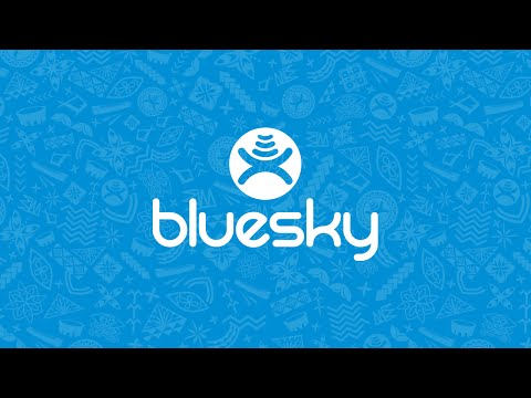 Bluesky NZ Launch