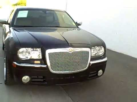 N7230A 2006 Chrysler 300 C