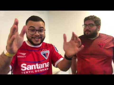 FORTALEZA 2x1 BOA ESPORTE | SÉRIE B 2018 | PÓS-JOGO BL