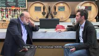 An interview with Carlo Petrini