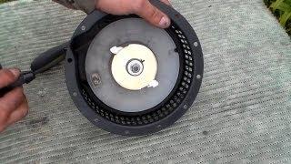 видео Где можно сделать ремонт тракторов craftsman