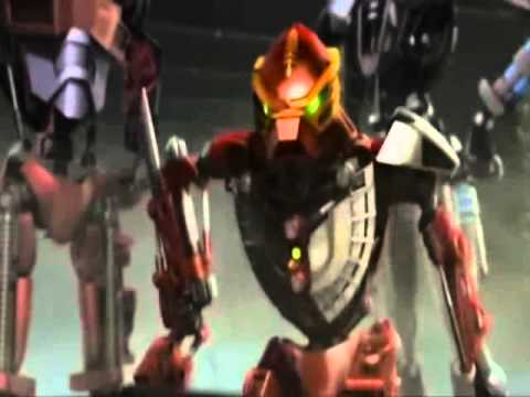 Bionicle Monster