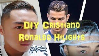 DIY Cristiano Ronaldo Hilights!