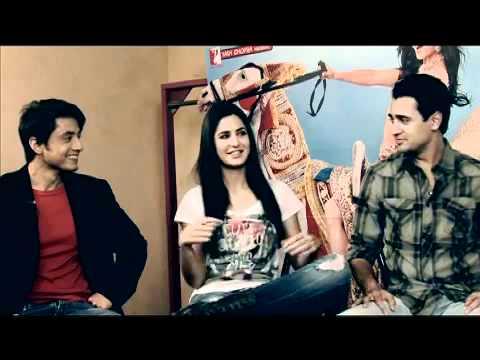 Katrina Kaif, Ali Zafar   Imran Khan - Mere Brother Ki Dulhan- - YouTube.flv sonu raja