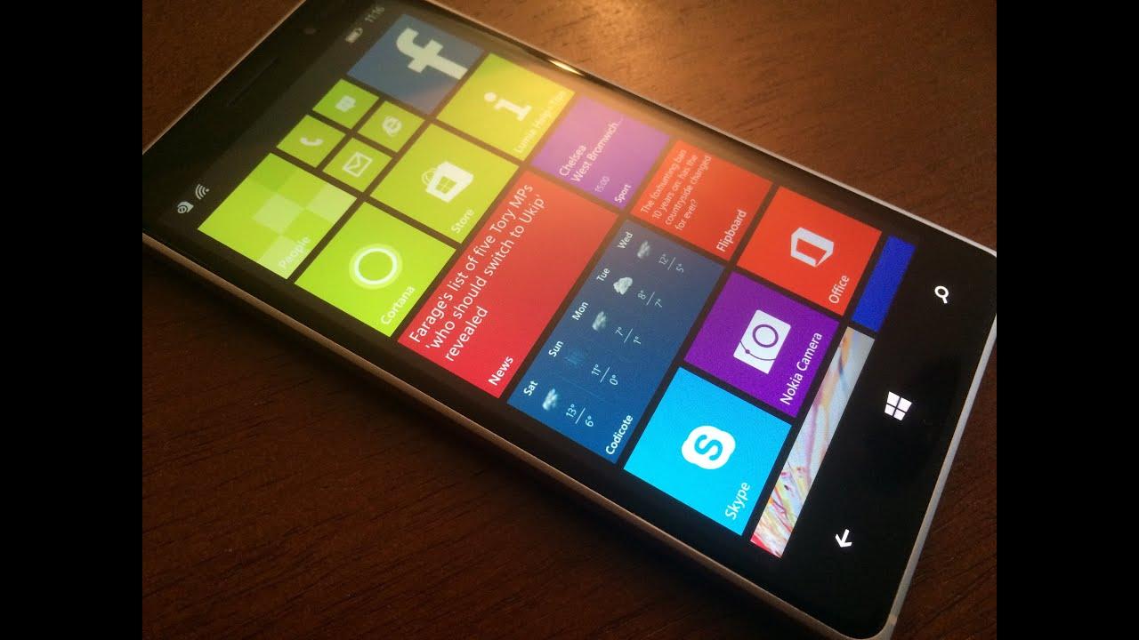 Nokia lumia 830 reviews - Nokia Lumia 830 Review