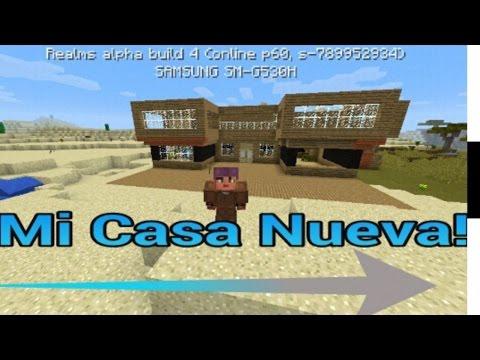 Mostrando mi casa nueva youtube - Mi casa nueva ...